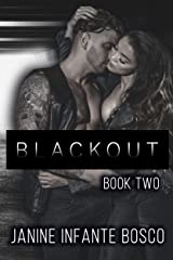 Blackout, Book Two (The Leather & Lace Duet 2) Kindle Edition