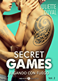 Secret Games – Jugando con fuego, vol. 2