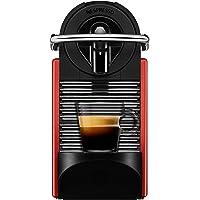 Nespresso Pixie 220V, Máquina de Café, Vermelho