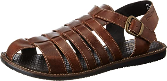 Red Tape Men's Sandals Women's Walking Shoes at amazon