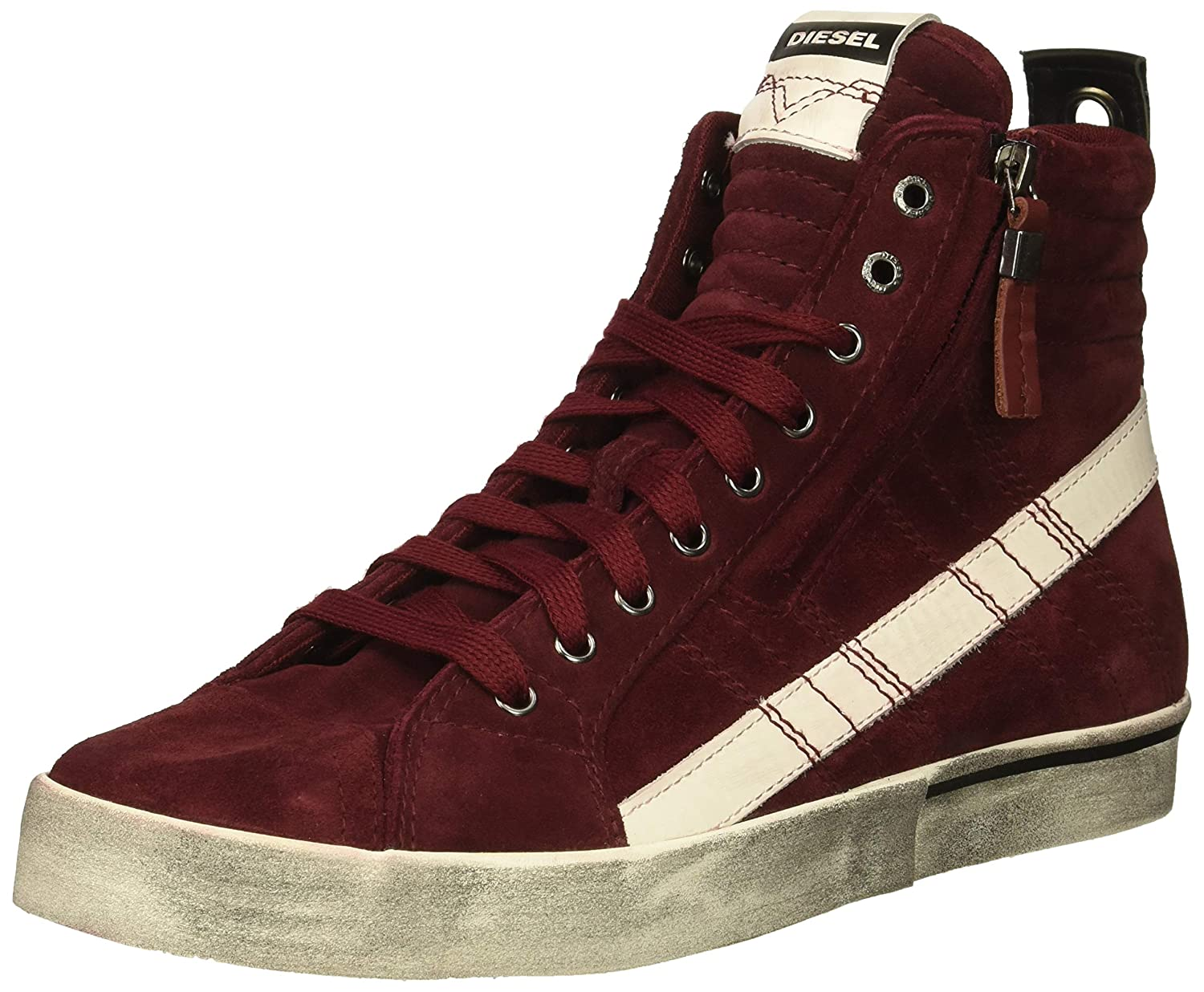 DIESEL D-Velows D-Velows Mid Lace, Montantes Homme