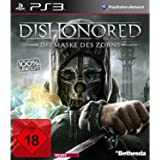 Dishonored: Die Maske des Zorns (100% Uncut) - [PlayStation 3]