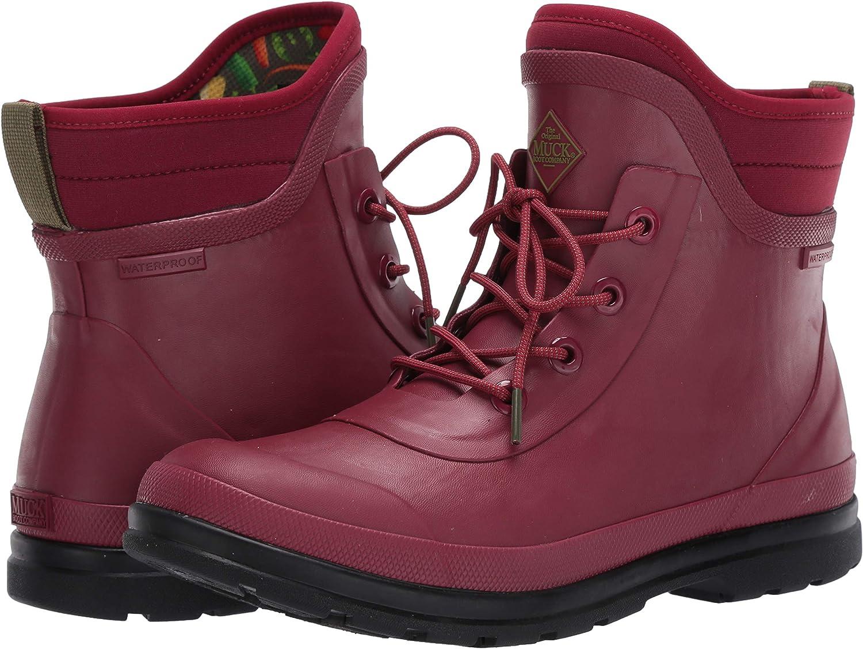Muck Boot Womens Muck Originals Lace Up