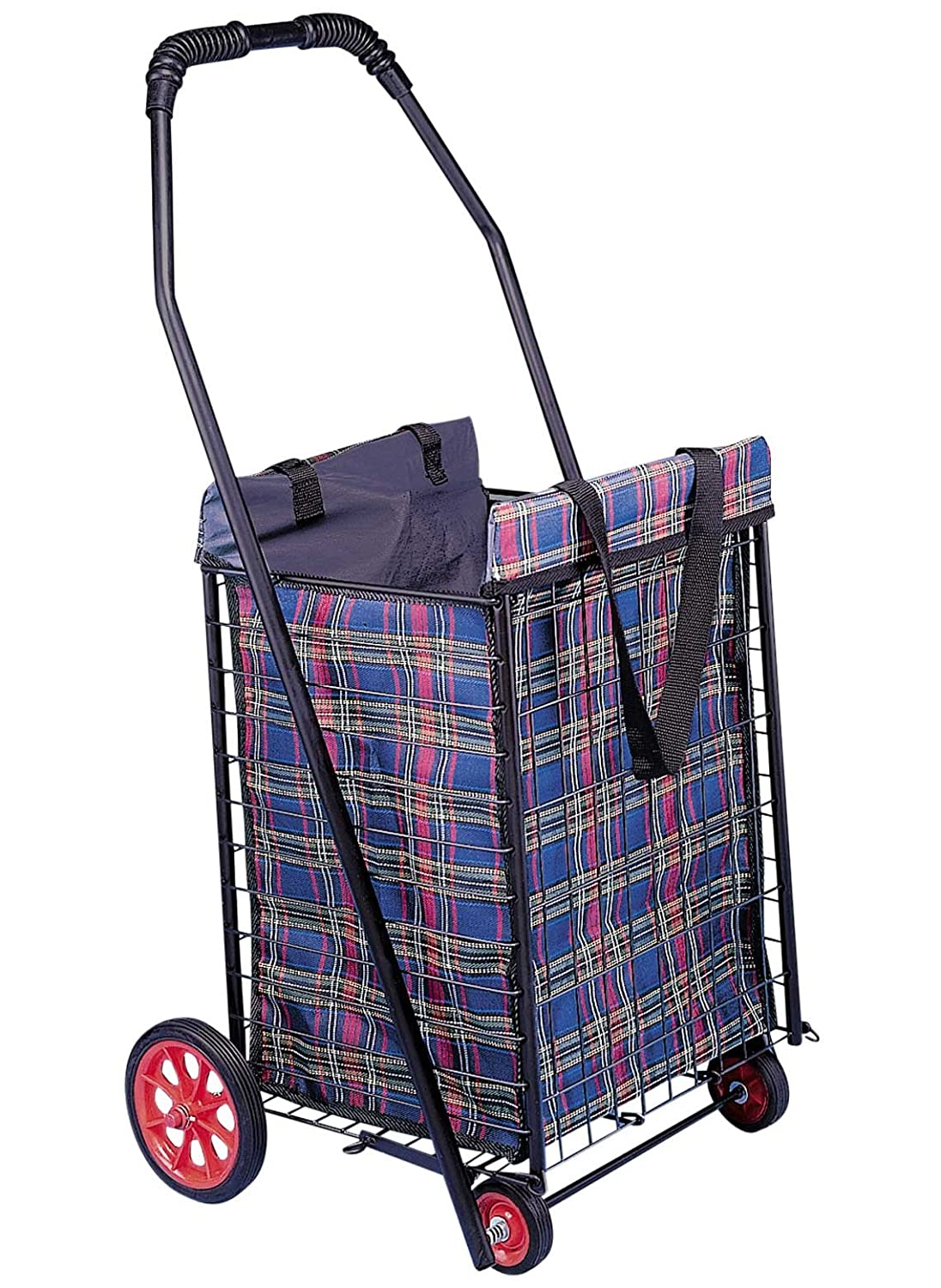 Carol Wright Gifts Portable Rolling Cart 10224335