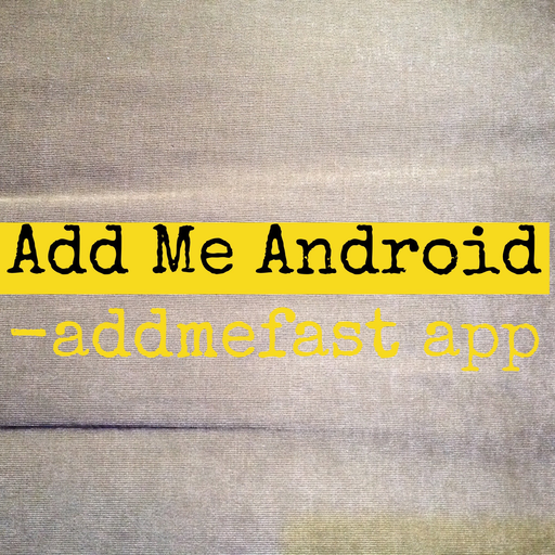AddMeAndroid