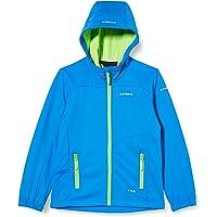 Icepeak Icepeak Laurens Jr Softshell jas voor jongens