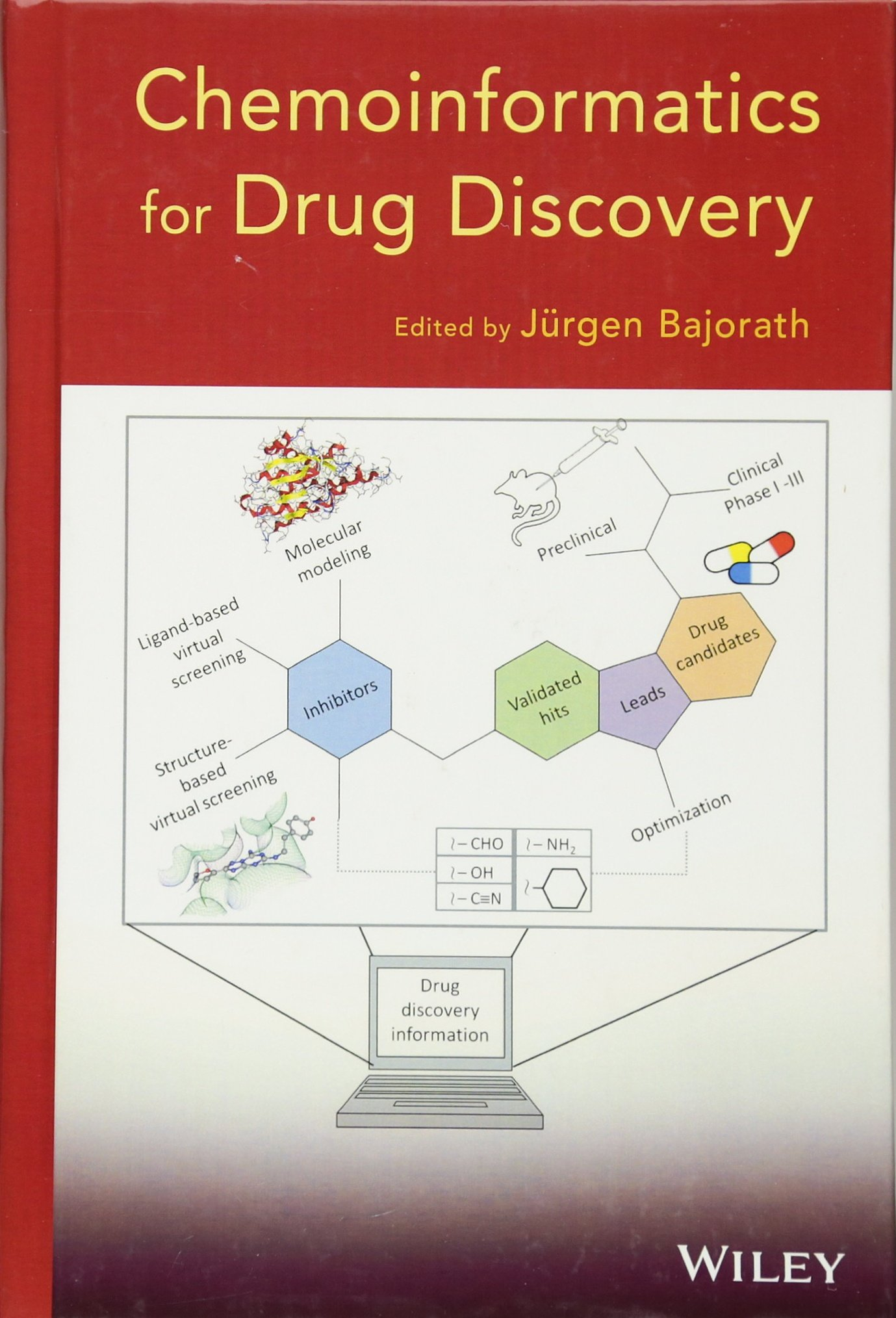 Chemoinformatics for Drug Discovery