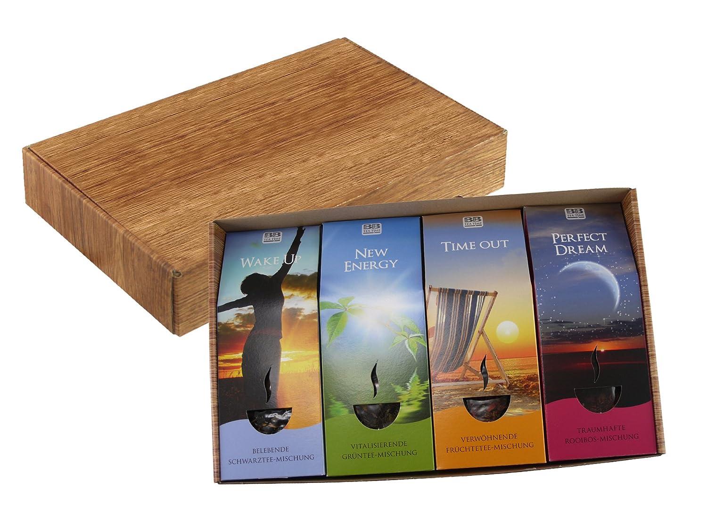 Tee Geschenk Set Perfect Day: Amazon.de: Lebensmittel & Getränke