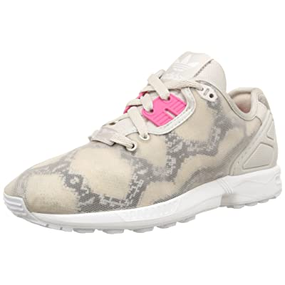 shades of exquisite style so cheap Adidas ZX Flux Decon, Baskets Basses Femme [12WjaS0901797 ...