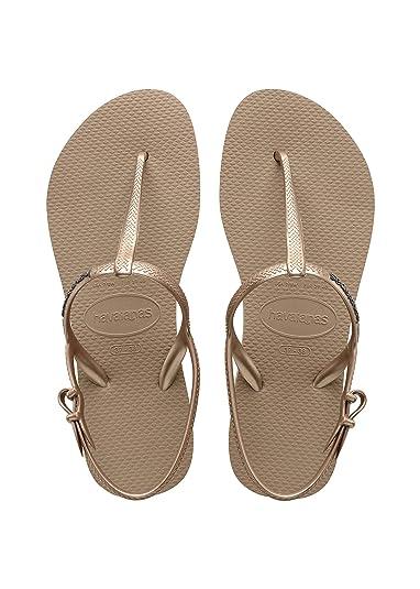 Havaianas Para Playa Y Sandalias Mujer Amazon Zapatos Complementos PkZiXu