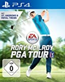 Rory McIIroy PGA Tour - [PlayStation 4]