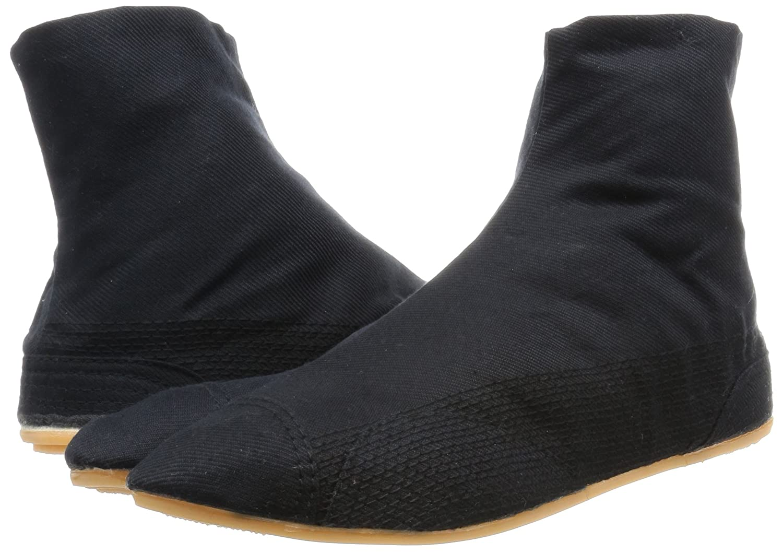 Chaussures de Ninja Enfants Semi montantes Jikatabi (Nutsuke) Importe du Japon (Marugo) 3mqdplJwwi