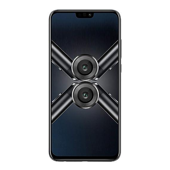 8fe723597ff Honor 8X (Black
