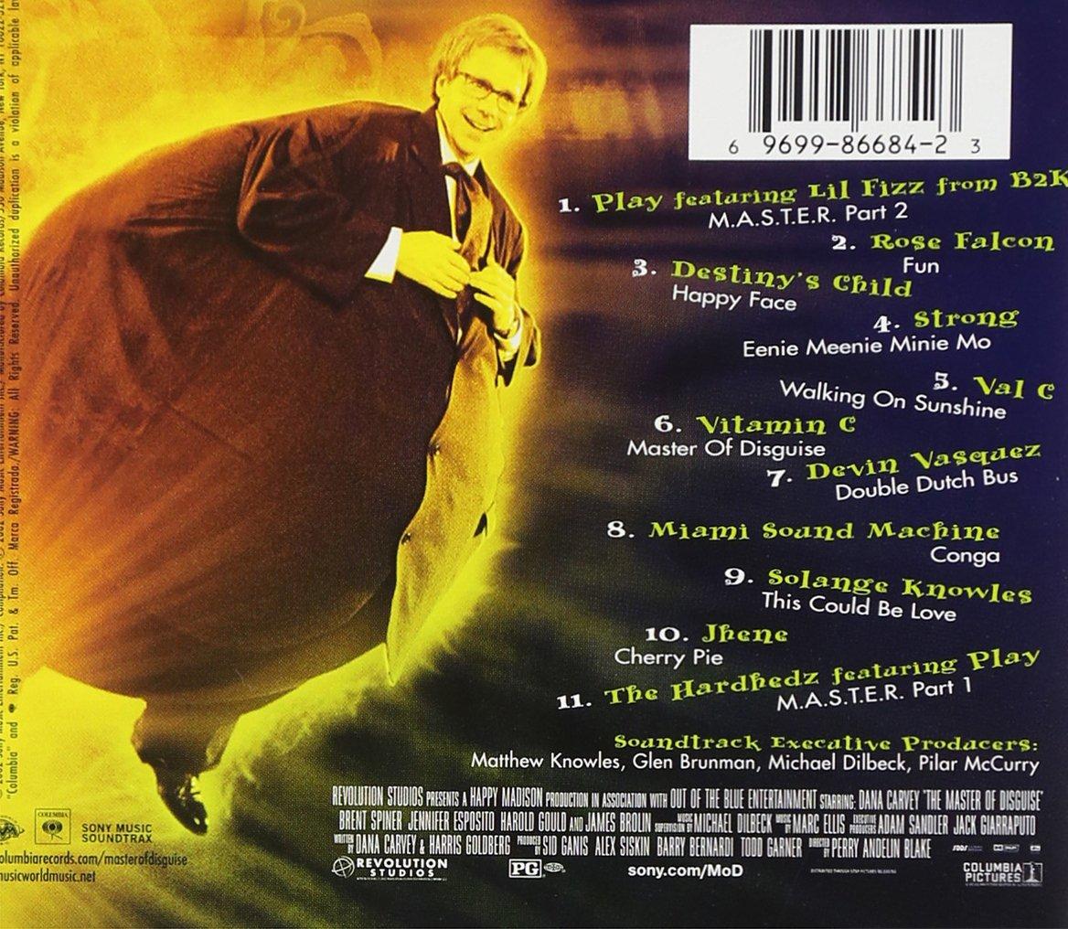 Double wedding soundtrack - Double Wedding Soundtrack 52