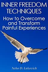 Inner Freedom Techniques: How to Overcome and Transform Painful Experiences (Reintegration Fundamentals Book 1) Kindle Edition