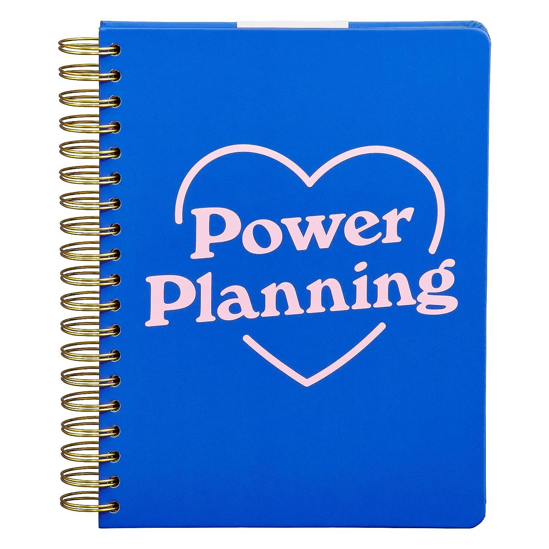 Yes Studio Goal Planner Power Planning