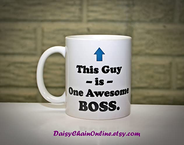 gift for boss funny coffee mug for boss christmas gift gift for men