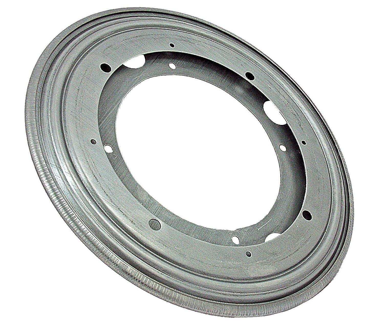VXB O1-0G18-F8FY 750 lb Capacity 9 Lazy Susan Bearing 5/16 Thick Turntable Bearings Brand