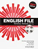 English File Elementary, Third Edition Student's Book