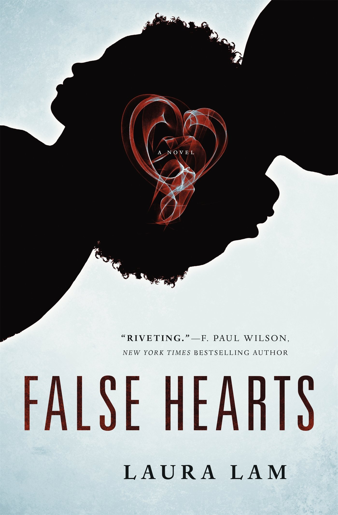 Read Online False Hearts: A Novel ebook