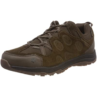 Jack Wolfskin Rocksand Texapore Low M Men's Waterproof Hiking Shoe | Hiking Shoes