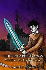 The Endaril Dragon: Volume III of the Lerilon Trilogy Kindle Edition