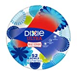 Amazon Price History for:Dixie Ultra 20oz Disposable Paper Bowls, 52 Count