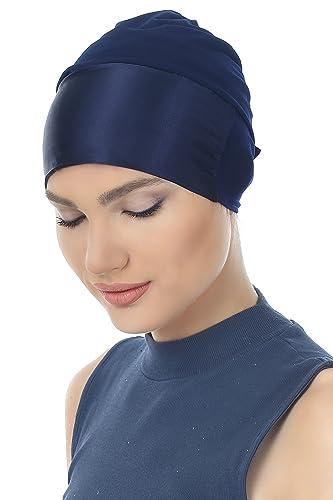 Satin tappo anteriore per la perdita di capelli