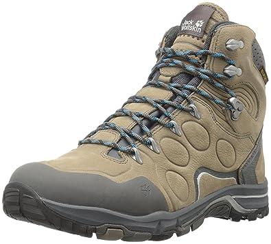Women's Altiplano Prime Texapore Mid-W Hiking Boot