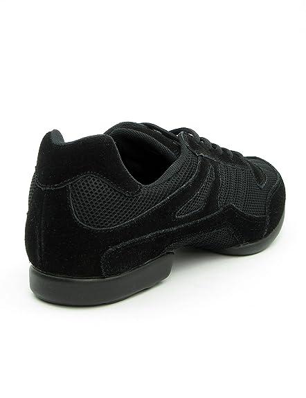 Rumpf - Zapatillas de danza para hombre Talla:36.5/37 Zapatos Geox Avery para mujer Zapatos negros infantiles Zapatos negros Simple para mujer Zapatos negros Clarks para mujer AHBkup