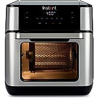Instant Vortex Freidora de aire con programas de cocción de un solo toque, para fritura de aire, asar, hornear…