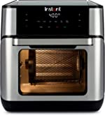 Instant Vortex Plus Air Fryer Oven 7 in 1 with Rotisserie,