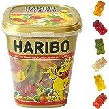 Haribo - Ositos de Oro - Caramelos de goma con sabor a frutas - 220 g