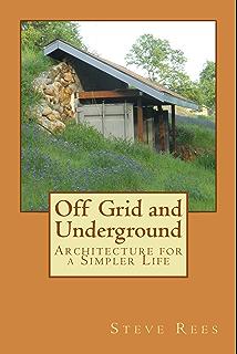 Amazoncom The 50 Up Underground House Book eBook Mike Oehler