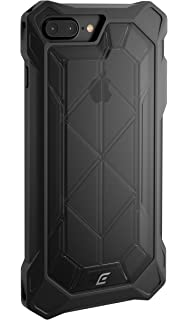 best sneakers d9e5a c74ae Amazon.com: Element Case CFX for Apple iPhone 8 Plus and 7 Plus ...