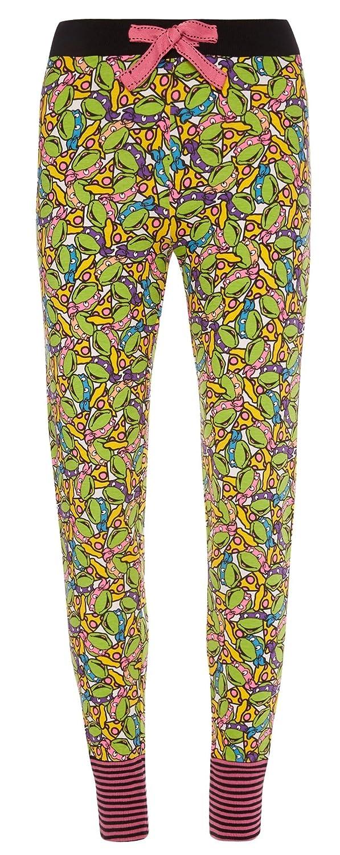 Disney by PRIMARK - Pijama - para Mujer Verde MUILTI S: Amazon.es: Ropa y accesorios