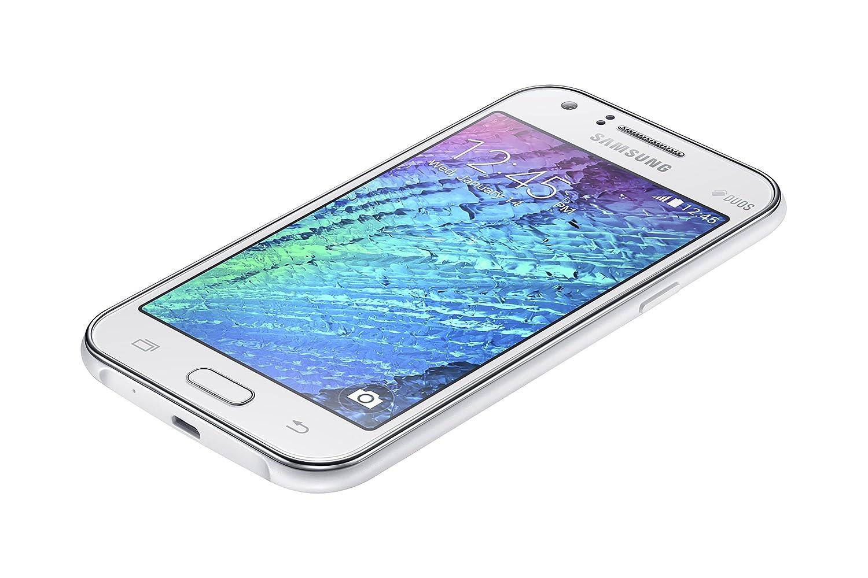 Samsung Galaxy J1 White Electronics J120 2016 8gb
