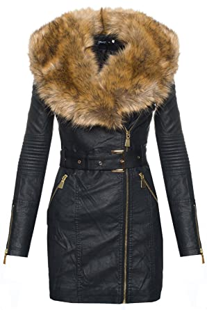 Winterjacken damen 2017 amazon