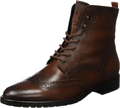 Gabor Shoes 51.671 Damen Kurzschaft Stiefel, Braun (Castagno