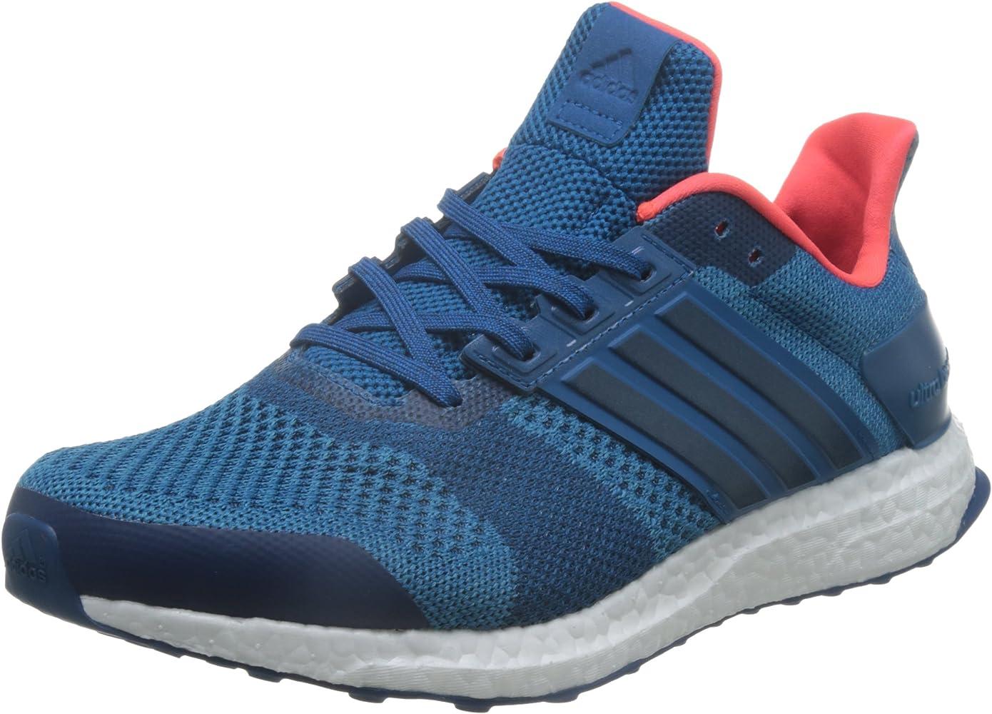 Adidas Ultra Boost ST Zapatillas para Correr - 40.7: Amazon.es ...