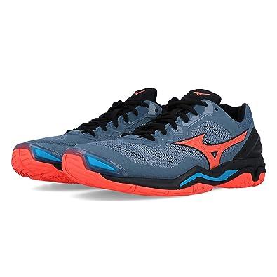 Schuhe Running Mizuno Herren Wave Stream Laufschuhe