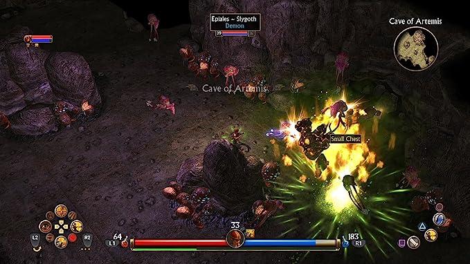 Titan Quest: Amazon.es: Videojuegos