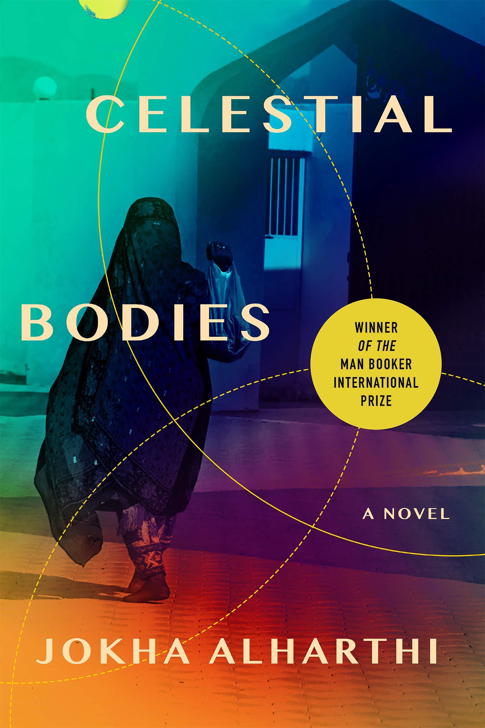 Celestial Bodies by Jokha al-Harthi