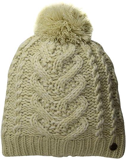 087376f5a440d Amazon.com  prAna Women s Felicity Beanie Cold Weather Hats