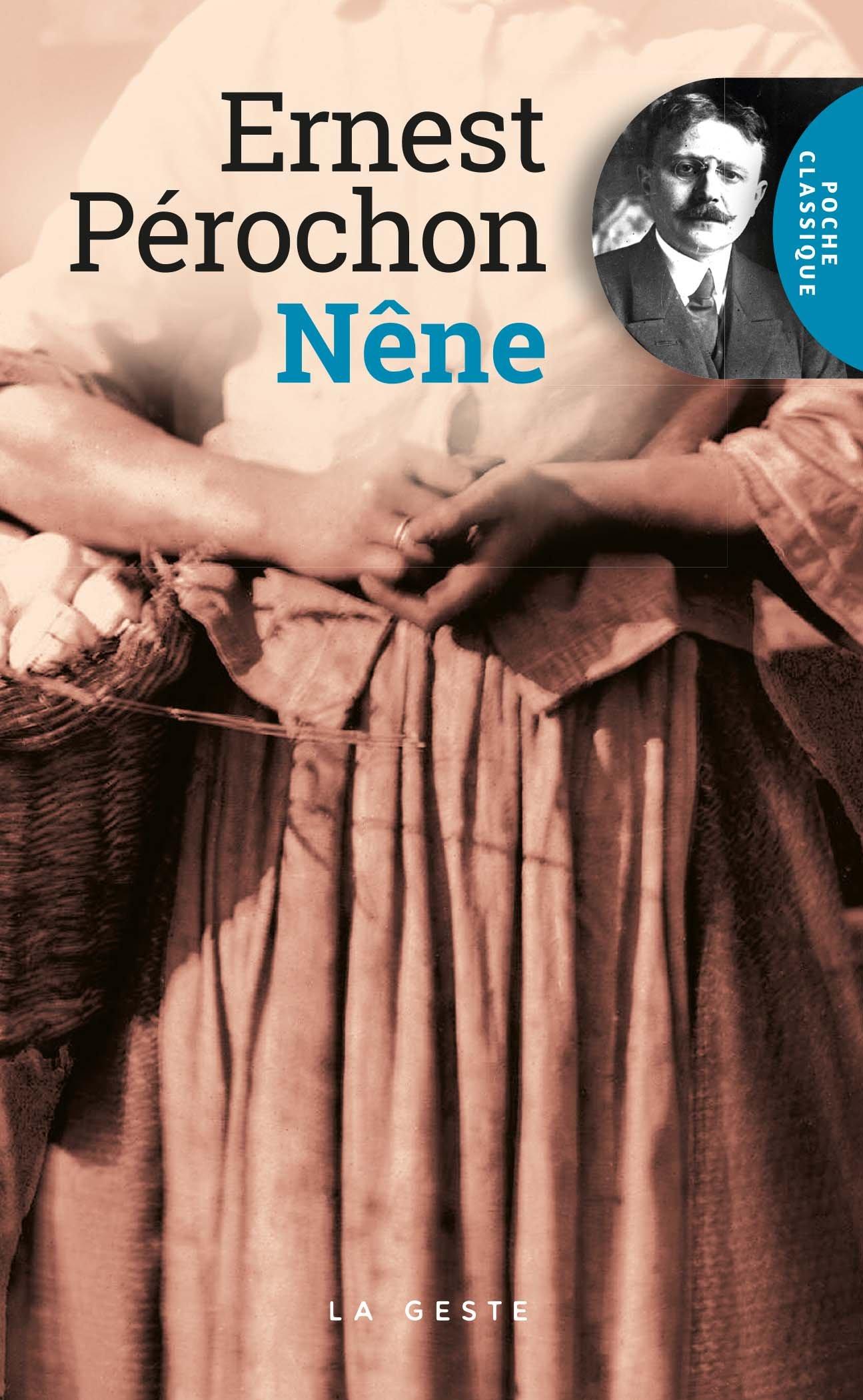 Nêne / Ernest Pérochon |