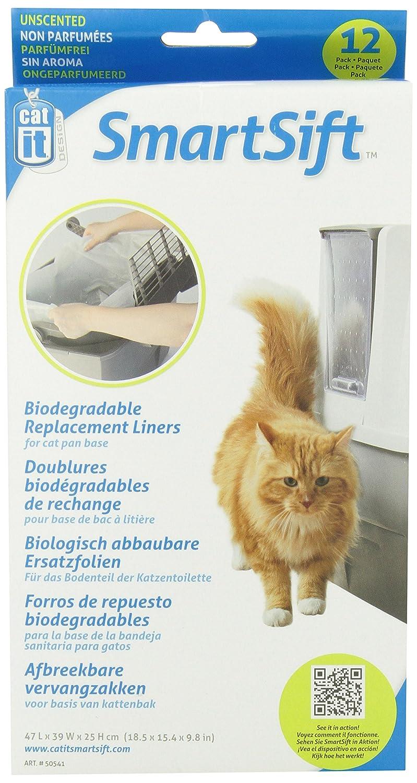 Catit Design SmartSift Replacement Liner for Cat Pan Base