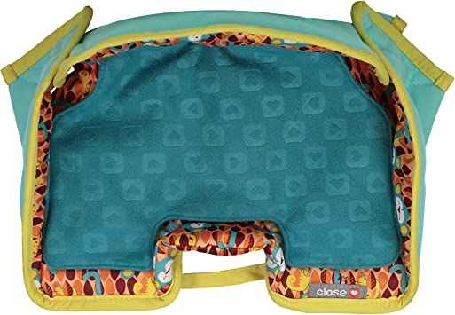 Close Parent Protector Asiento Ticky and Bert Monkey