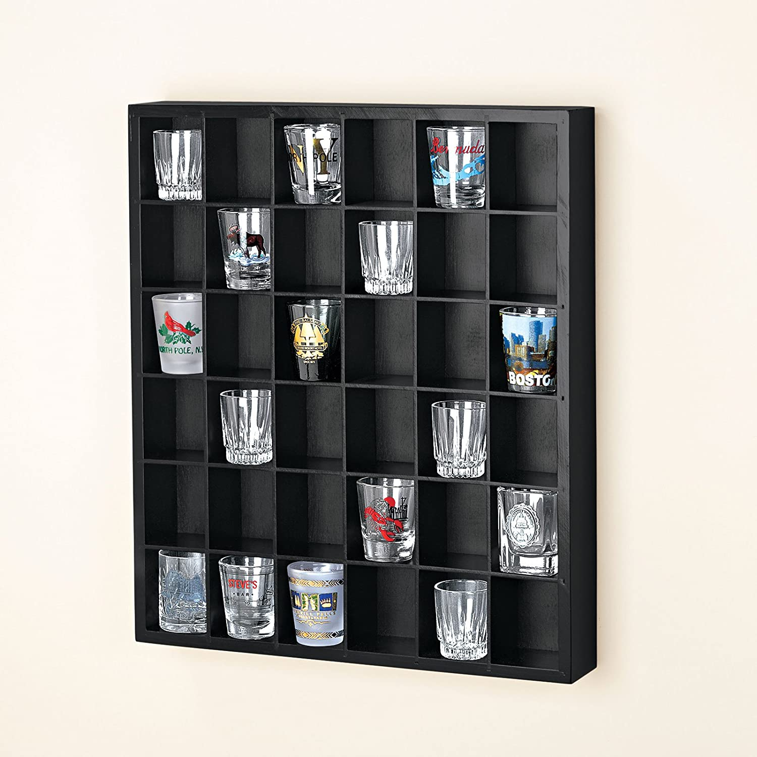 Display & Curio Cabinets | Amazon.com