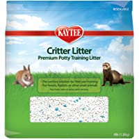 Kaytee Small Animal Critter Litter, 4-LB