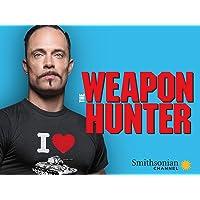 Deals on The Weapon Hunter: Season 1 in Digital HD